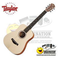 Taylor Baby Taylor BT1 Walnut Acoustic Guitar - Natural Sitka Spruce