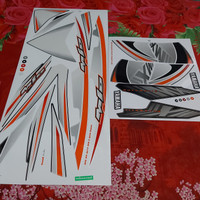 striping mio soul mx thailand bahan original kodak paper thailand