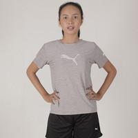 Baju Olahraga Wanita Puma Active 03PMT013|Kaos Lari Fitness Cewe Murah
