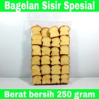 BAGELAN SISIR 250 GR