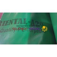 Terpal A20 Korea Plastik Ukuran 6 x 8 Meter | Terpal 6x8 M A20 Korea