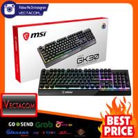 Keyboard Gaming MSI Vigor GK30