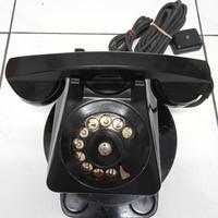 Telepon Antik Vintage Model Putar
