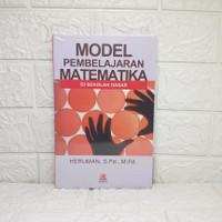 Model Pembelajaran Matematika di Sekolah Dasar HERUMAN