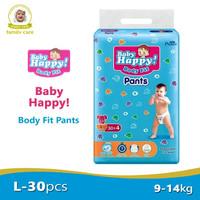 BABY HAPPY Body Fit Pants L30 / L 30