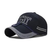 Baseball cap : RUNNER - Topi Baseball Topi Golf - NAVY