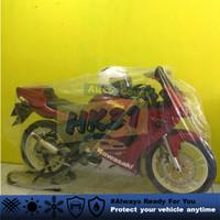 Cover Motor Ninja rr (F) - Bening, XXL