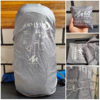 Raincover Cover Bag Tas Daypack 25L/30L/60L/70L