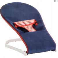 Baby Bouncer Ikea Tovig Navy Kursi Goyang Baby