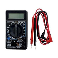 Digital Multimeter - Multitester - Avometer DT860