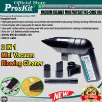 VACUUM CLEANER MINI PRO'SKIT MS-C002 ORIGINAL