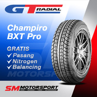 Ban Mobil GT Radial Champiro BXT Pro 185/60 R14 14