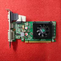 VGA CARD NVIDIA/ASUS/ZOTAC/ GT 210 1 GB DDR3 64 BIT