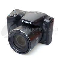 CANON POWERSHOT SX430 IS Kamera Digital Prosumer
