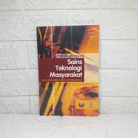 Sains Teknologi Masyarakat ANNA POEDJIADI