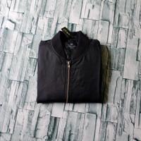 VENCE EXCHANGE/Jaket bomber pria Import/Outerwear jaket pria/Size M