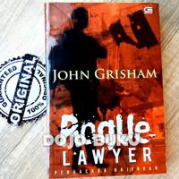 Pengacara Bajingan (Rogue Lawyer) by John Grisham