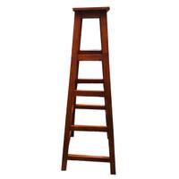Bangku Tinggi Kursi Tinggi Kursi Tangga Kursi Kayu 150 cm 150cm 1.5 m