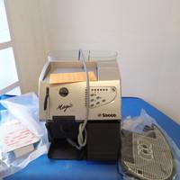 Mesin kopi SAECO deluxe magic Automatic espresso coffee & cappuccino