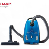 Vacuum Cleaner Sharp EC 8305 LOW WATT