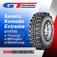 Ban Mobil GT Radial Savero Komodo Extreme 245/75 R16 16
