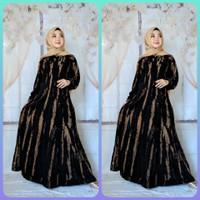 gamis batik terlaris gamis batik baju batik wanita