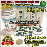 Tensilab Asli Herbal Original Obat Hipertensi Darah Tinggi Resmi BPOM