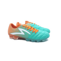 Sepatu bola Specs Equinox FG Comfrey green orange original