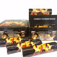 LAVA Arang Magic / Arang Briket