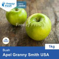 Apel Granny Smith USA (1 Kilo)