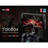 YOLOBOX PORTABLE LIVE STREAM STUDIO