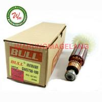 Armature Angker Bull for Gerinda Bosch GWS750-100 Gws 750 100
