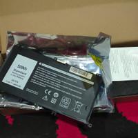 Baterai Dell Inspiron 15 7000 7566 7567 7557 7559 357F9 71JF4 - oem
