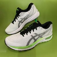 Sepatu ASICS GEL-CUMULUS 22 WHITE RUNNING Original Made in Indonesia