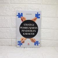 Strategi Pembelajaran Pendidikan Karakter Suyadi