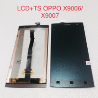 Lcd oppo x9006/x9007