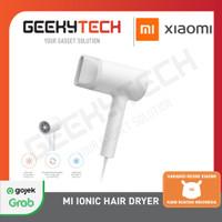 Xiaomi Mi Ionic Hair Dryer - Garansi Resmi TAM