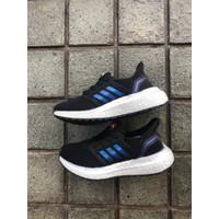 Sepatu Anak - ADIDAS KIDS ULTRABOOST 20C - Black White