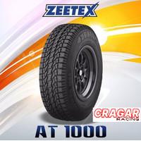 Ban Mobil Semi Pacul/Offroad Ring 16 ZEETEX A1000 225 75 R16 Termurah