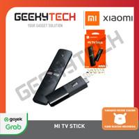 Xiaomi Mi TV Stick - Garansi Resmi TAM