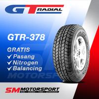 Ban Mobil GT Radial GTR-378 175/70 R13 13