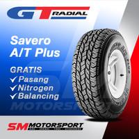 Ban Mobil GT Radial Savero A/T Plus 225/75 R15 15