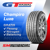 Ban Mobil GT Radial Champiro Luxe 205/65 R16 16