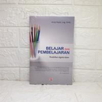 Belajar dan Pembelajaran Pendidikan Agama Islam Abdul Madjid, M.Pd.