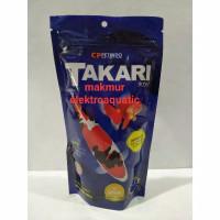 Pelet Ikan TAKARI 100gr / Makanan Ikan Hias