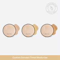 Cushion Compact Tinted Moisturizer - Rollover Reaction
