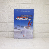 Instrumen Perangkat Pembelajaran Sa'dun Akbar