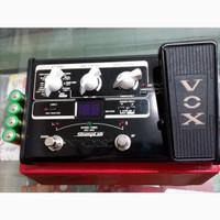VOX Efek Guitar Stomplab 2G pedal SL2G