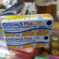 cooling5 plus