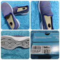 Girls Shoes Skechers Go Walk Original New ukuran 31